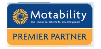 Motability: Premier Partner