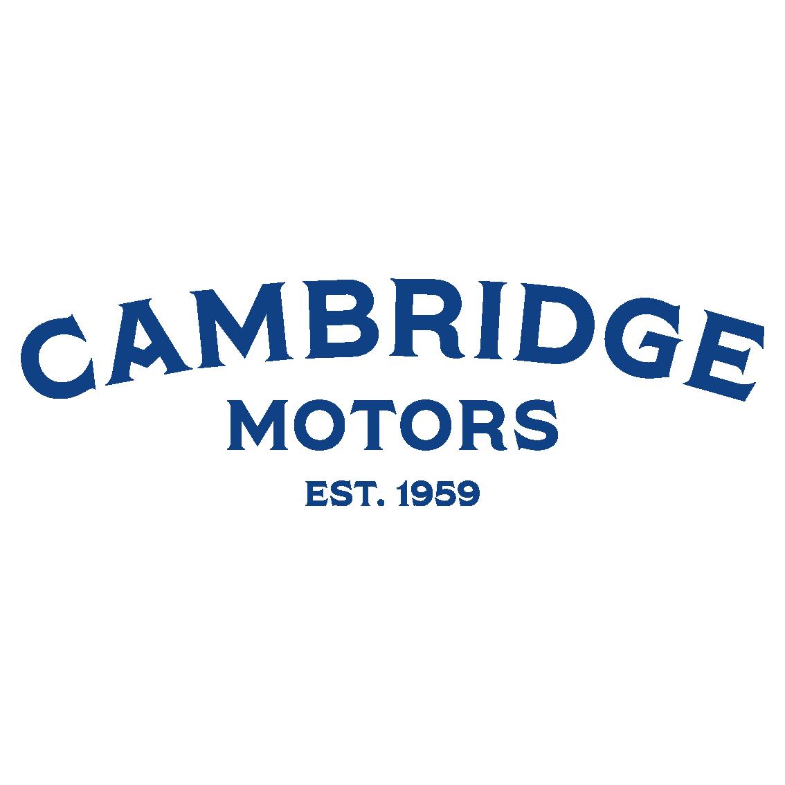 Cambridge Motors Plumstead